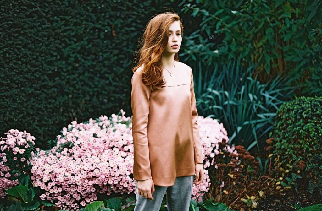 Styling Bored in Perfection, Florine van Rees